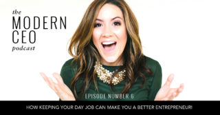 How Keeping Your Day Job Can Make You a Better Entrepreneur!